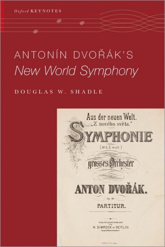 "Would Dvořák Have Wanted the Music of African American Composers Programmed Instead of the ""New World"" Symphony?"